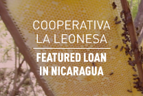 More about our work in Nicaragua